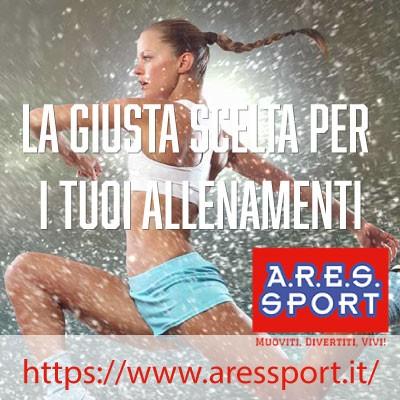 Ares Sport Arezzo