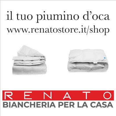 Renato Biancheria per la casa - Piumini Daunenstep